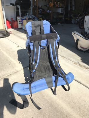 Hiking Baby Carrier for Sale in Clermont, FL