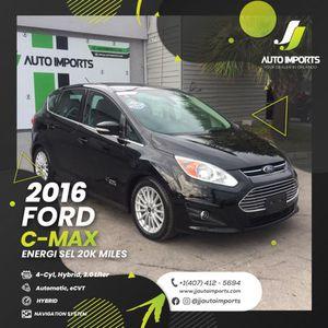 2016 Ford C-MAX Energi for Sale in Orlando, FL