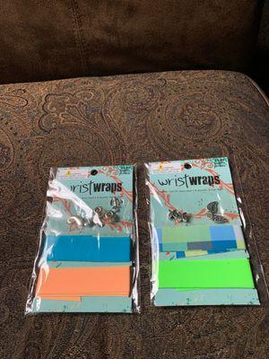 Wrist Wrap DIY bracelets for Sale in Bedford, TX