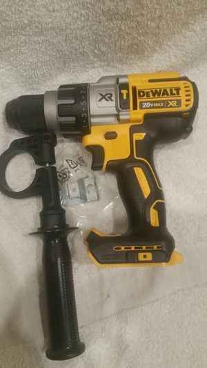 DEWALT HAMMER DRILL 3 SPEED for Sale in Los Angeles, CA
