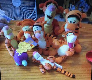 Disney Tigger lot for Sale in Everett, WA