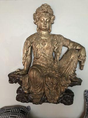 Harold Studios Inc - Buddha sculpture for Sale in Washington, DC