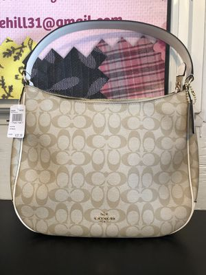 Coach Tote for Sale in Acton, ME
