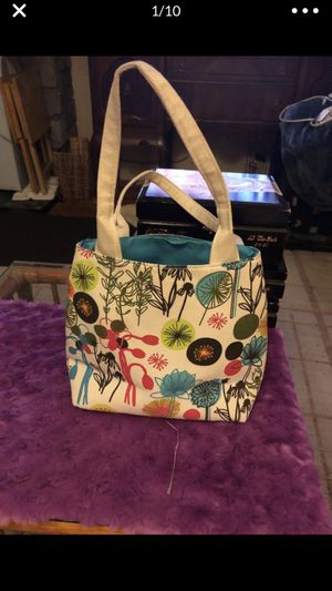 Finger paints swag bag purse for Sale in Portland, OR
