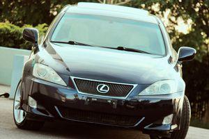 2008 Lexus IS250 for Sale in Tulsa, OK