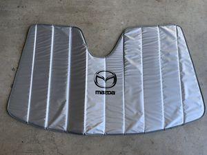 Mazda 3 Windshield Sunshade MSRP $50 for Sale in Pembroke Pines, FL