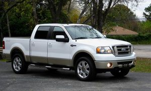 Air Conditioning 2005 Ford F150 for Sale in Hampton, VA