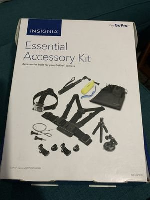 Go Pro accessory kit for Sale in Oakland, CA
