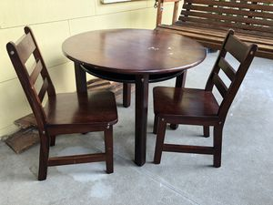 Kids Table & Chairs for Sale in Portland, OR