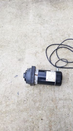 Pool pump for Sale in Portsmouth, VA