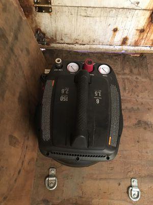 Briggs and Stratton compressor for Sale in Mauldin, SC
