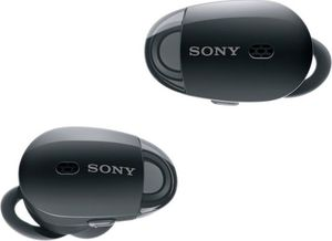 Sony - WF 1000X True Wireless In-Ear Noise Canceling Headphones - Black for Sale in Woodbridge, VA