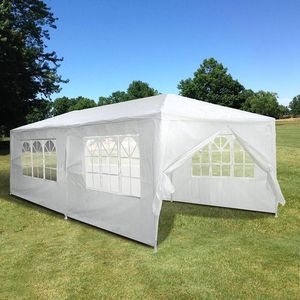 BRAND NEW 10x20 CANOPY TENT WITH WALLS for Sale in Providence, RI
