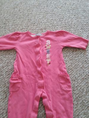 Carter's 12 month romper long sleeve for Sale in Fountain, CO