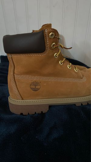 Unisex Timberland Boots for Sale in Milwaukee, WI