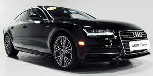 2016 Audi A7 3.0 Prestige AWD for Sale!!! for Sale in Washington, DC