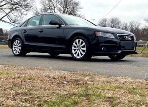 2012 Audi A4 Roof Rack for Sale in Columbus, OH