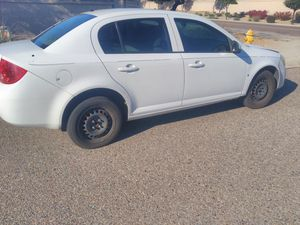Clean title 2008 Chevy Cobalt with cold AC and emissions for Sale in Phoenix, AZ