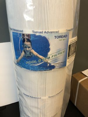 Pool & Spa filter for Sale in Shafter, CA