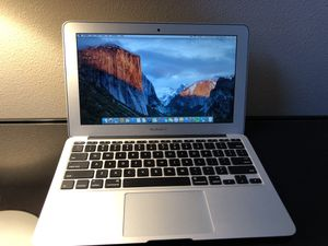 Apple Mac book air for Sale in Keizer, OR