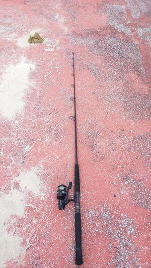 Fishing rod for Sale in Longwood, FL