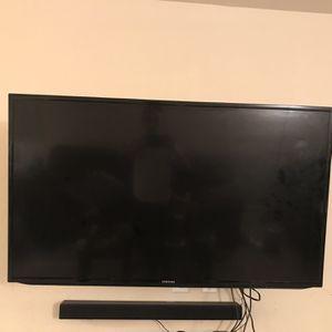 55 inch Samsung Smart TV for Sale in Denver, CO