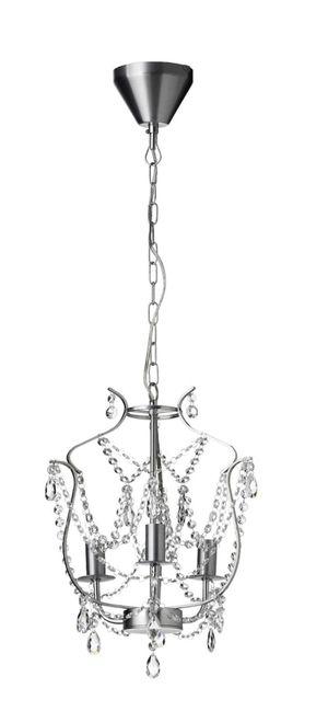IKEA Crystal Chandelier for Sale in Los Angeles, CA