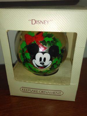 1983 Disney Keepsake Ornament for Sale in Lawrenceville, GA