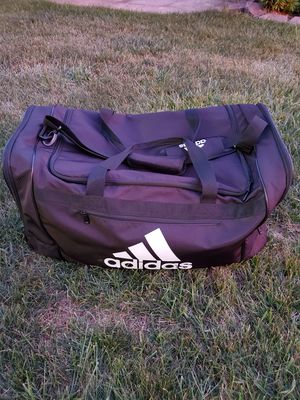 ADIDAS Duffle bag XL, for Sale in Lewistown, OH