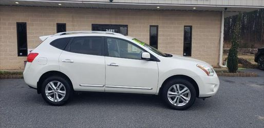 2013 Nissan Rogue for Sale in Madison,  NC