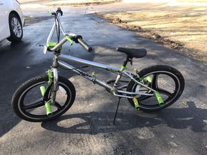 Avico Pro BMX bike for Sale in Granite City, IL
