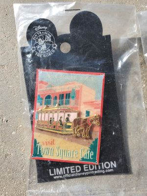 Disney collector pin for Sale in Surprise, AZ