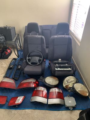 Subaru parts for Sale in Tempe, AZ