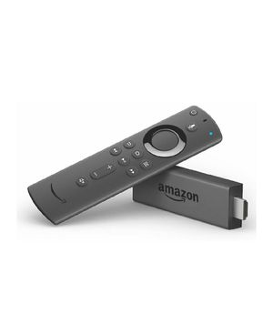 Fire TV Stick streaming media player with Alexa built in, includes Alexa Voice Remote, HD, easy set-up, 2019 for Sale in Deltona, FL