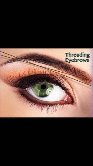 50% off on all Threading services, Henna starting from $1 for Sale in Anaheim, CA