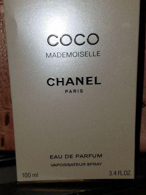COCO - CHANEL PERFUME for Sale in Union, NJ