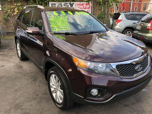 Kia Sorento LX for Sale in Hartford, CT