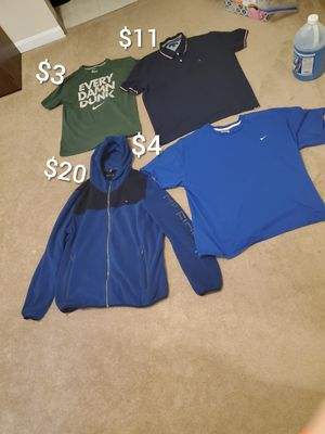 Men's clothes for Sale in Orchard Park, NY