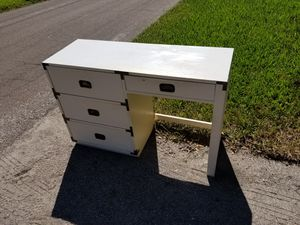 Antique desk for Sale in Tampa, FL