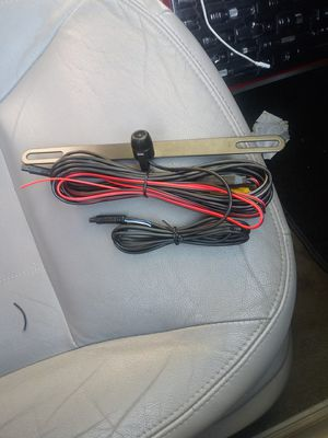 Back up camera for Sale in Houston, TX