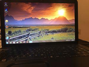 laptop toshiba for Sale in Washington, DC