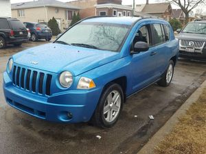 Jeep Patriot Great Yr 2008! Nice color.. clean! Gas Saver 4Cyl $4500 obo for Sale in Chicago, IL