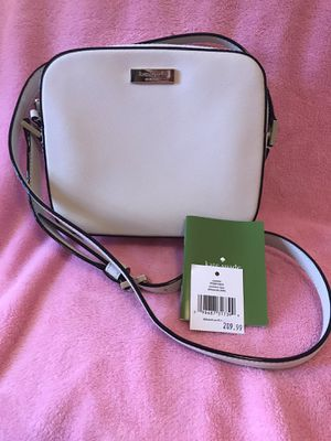 Kate Spade Newbury Lane Cammie purse for Sale in Modesto, CA