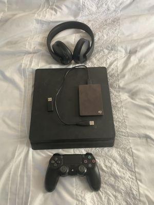 PS4 for Sale in Salem, VA