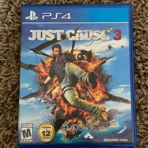 Just Cause 3 for Sale in Avondale, AZ