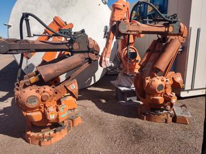 I've got a lot of robots I think six of them all together I am going to let them all go for one money $4,500 for Sale in Phoenix, AZ