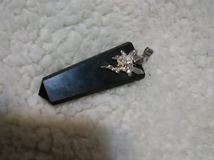 Shungite crystal charm for Sale in Harrisburg, PA