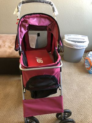 Dog stroller Mint condition for Sale in Arvada, CO