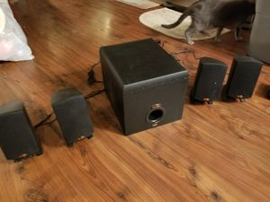 Klipsch audio system for Sale in Polk City, FL