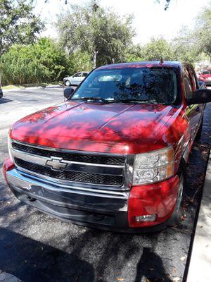 Chevy Silverado 1500 2007 for Sale in Miami, FL